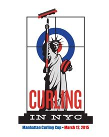 Manhattan Curling Cup 2015 USA Curling