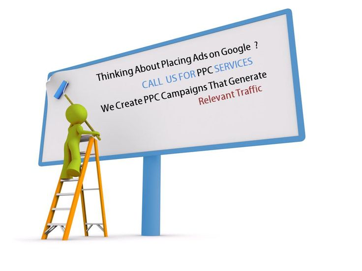 #PPC campaign is a tested method of attracting #Web traffic. PPC is known for high ROI, relevant traffic and effective results.