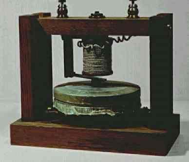 projectos de el primer telefono | Bell fue uno de los cofundadoresde la National Geographic Society, la ...
