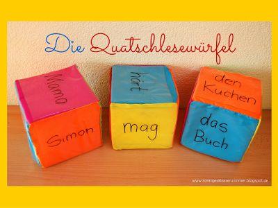 http://sonnigesklassenzimmer.blogspot.co.at/2016/05/der-quatschlesewurfel.html
