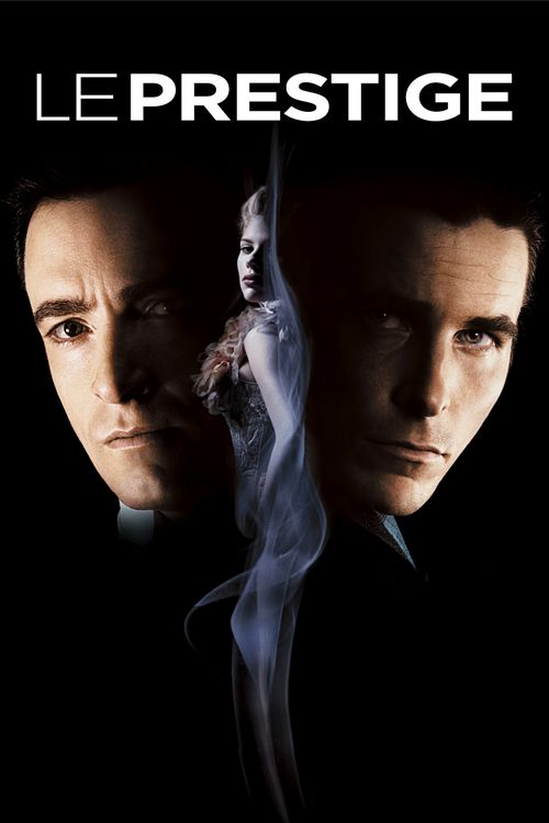 Watch->> The Prestige 2006 Full - Movie Online