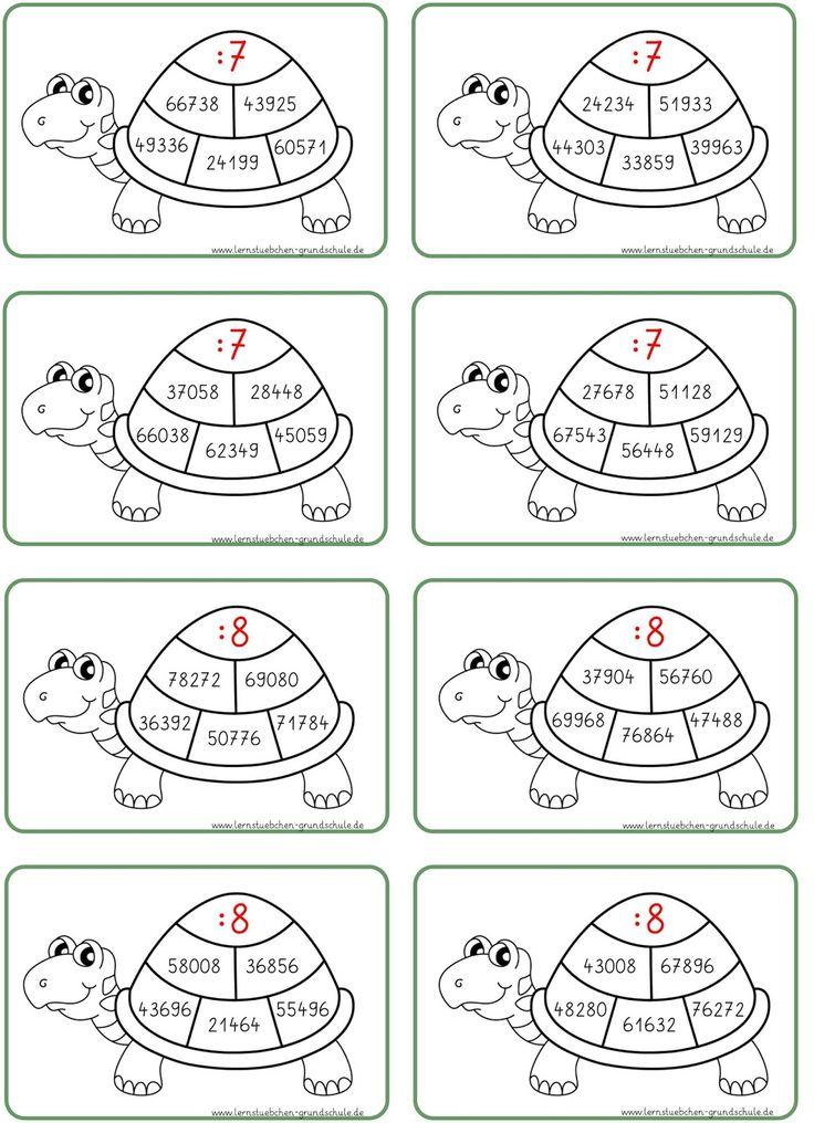 tipss und vorlagen: mathe-malvorlagen der