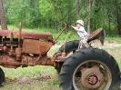 Antigue Tractor parts