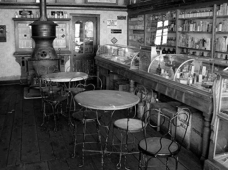 old general stores | Superior Chronicle -- Keep Your Money At Home Good Plan
