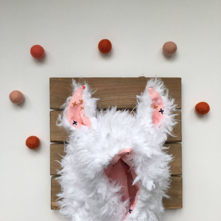 A personal favorite from my Etsy shop https://www.etsy.com/listing/573400026/llama-hat-llama-bonnet-llama-party-baby