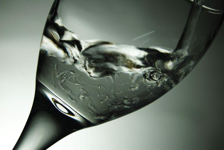 Horká voda může mít pro tělo větší přínos