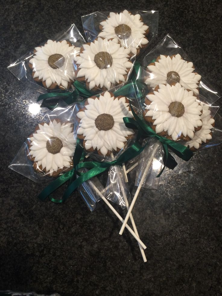Mothers Day Daisies 2016