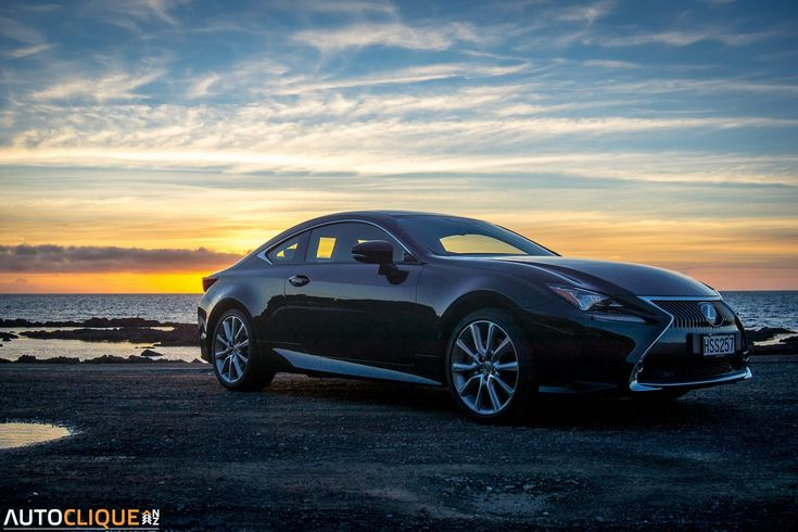 2015 Lexus RC 350 – Car Review – A Glorious Return Of The Lexus Coupe | Drive Life