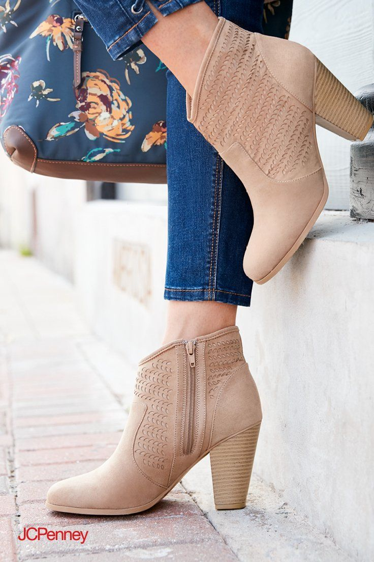 Boots, Affordable boots
