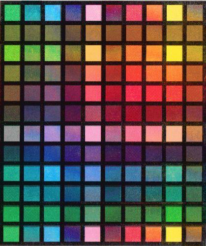 Risotto Studio Colour Swatch