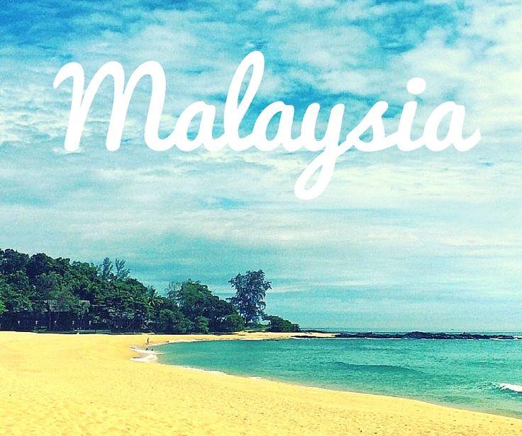 Welcome to paradise... Tanjong Jara resort, Malaysia