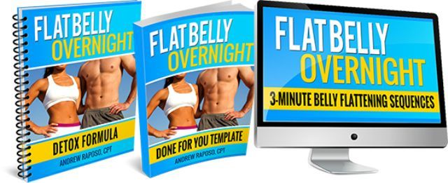 Flat Belly Overnight >> Flat Belly Overnight Book Pdf Free Download Books Worth Reading