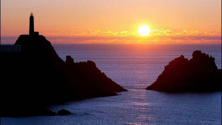 Cabo Vilan #Galicia