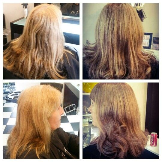 Cut, colour and bdry