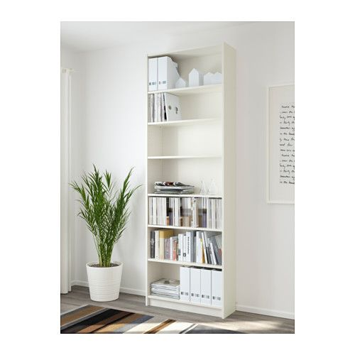 1000 id es sur le th me ikea billy sur pinterest - Ikea bibliotheque enfant ...