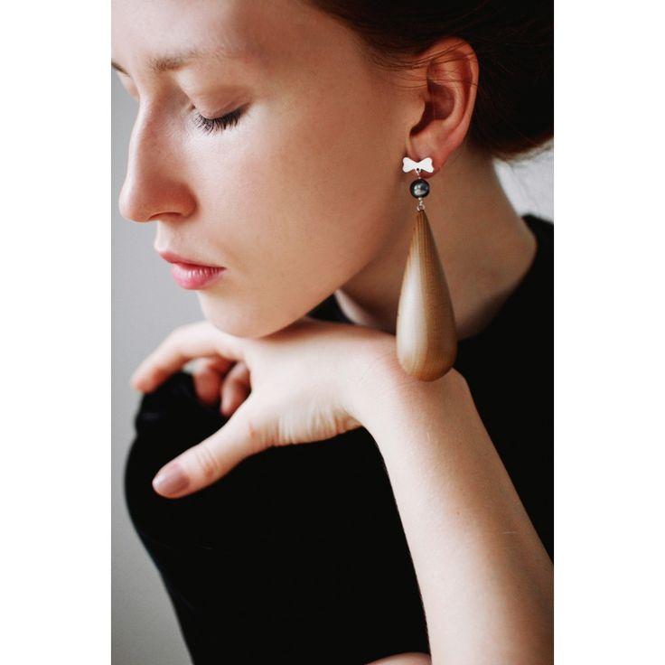 Earring VERMEER*Gwen