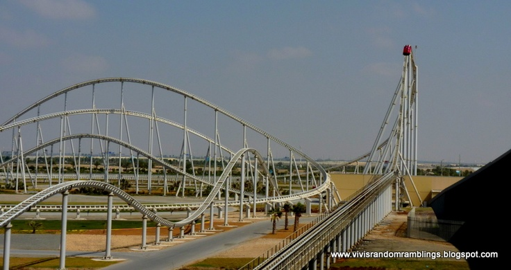 formula rossa roller coaster dubai acceleration. Cars Review. Best American Auto & Cars Review