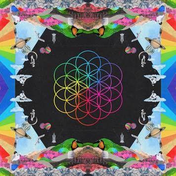 Coldplay - A Head Full of Dreams [2LP Blue/Pink Vinyl 180g]