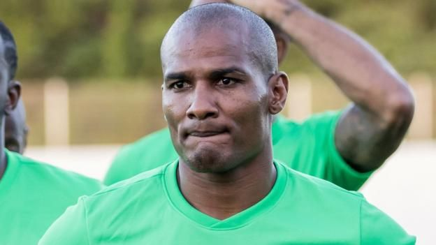 French Guiana face action after playing ineligible Malouda