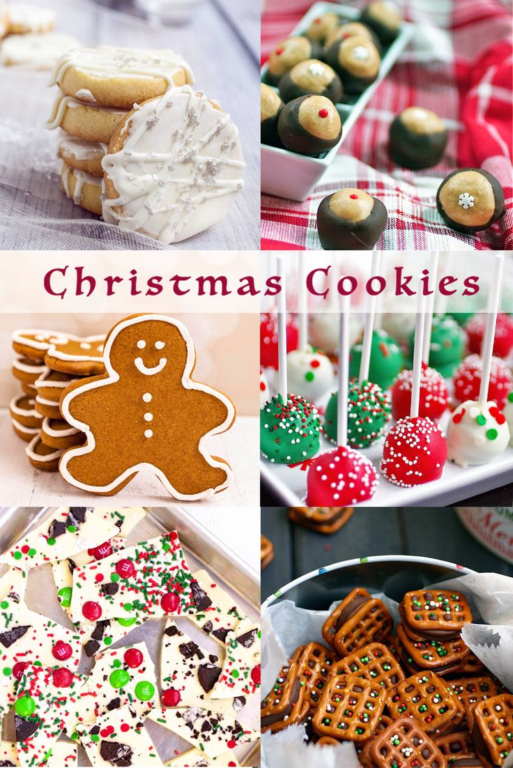 Christmas Cookies | Deliciously Declassified