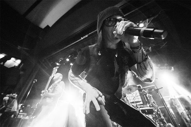 Rock in the Fastlane Interviews Weapons of Anew Vocalist Ray West - http://www.okgoodrecords.com/blog/2018/01/11/rock-in-the-fastlane-interviews-weapons-of-anew-ray-west/ - Photo by Colt Coan (The New Fury) Weapons of Anew front-man, Ray West recently spoke with Hard Rock & Heavy Metal website, Rock in the FastLane for an exclusive interview. In their chat Ray gives some insight into the early days of his previous band,Spread Eaglewho were signed by... - hard rock, he
