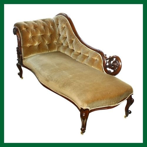1000 ideas about fainting couch on pinterest antique for Another name for chaise lounge
