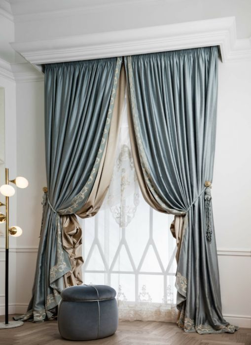 Best 25 elegant curtains ideas on pinterest unique for B q living room curtains