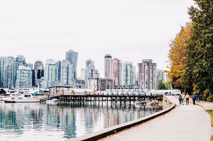 vancouver, canada, bc, most beautiful city, raincouver, ванкувер, канада, британская колумбия