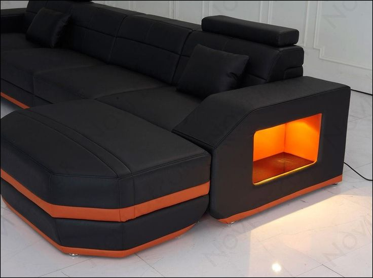 Cool Couches for Cheap