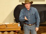 "Bestselling author Craig Johnson, creator of the mystery novels that are the basis of A&E's ""Longmire"" series, spoke Thursday night at the Mobile Public Library's Ben May Main Branch. Here are some of the insights he revealed about his novels and the related show."