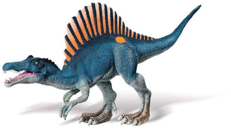 tiptoi Dinosaurier Spinosaurus gross