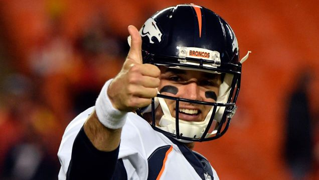 Let's do a quick rundown of what has happened to Brock Osweiler over the last two seasons: With Peyton Manning hurt for a good chunk of the 2015 season, Osweiler played in eight games for the Broncos and did Fine, leading the team to a 5-3 record and throwing 10 touchdowns. He was m...