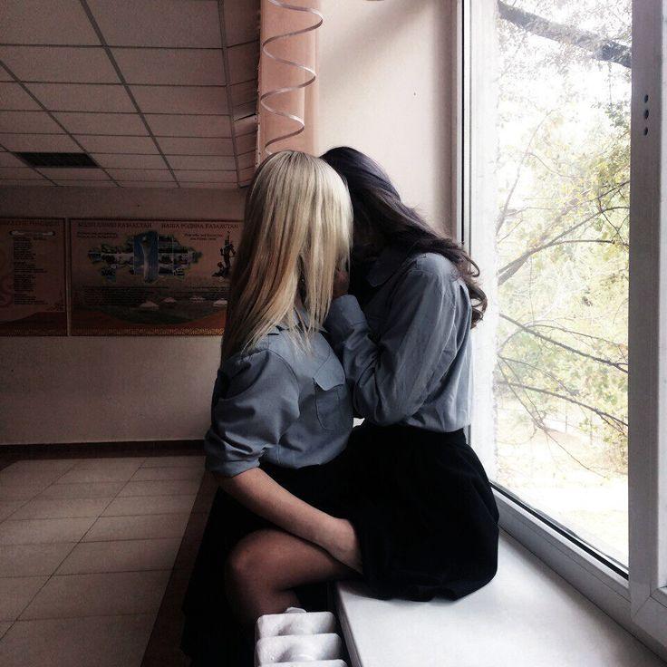 Girls like girls tomboy girl girl lesbians kissing