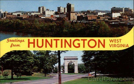 The railroad brought me into Huntington, WV in 1976. A train did not actucally bring me but my dad worked for The Chessie System and he was transferred from Cumberland, Maryland to Huntington, WV. He began to work at the old OH Building where the DMV is now on Madison Avenue. The following is some of my memories of Huntington. I have collected pictures of Huntington through the years and some blogs I have written about some of my favorite memories of Huntington and some of my favorite…