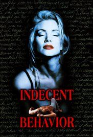 Indecent Behavior Movie Online. Rebecca Mathis is a sex therapist. One of her patients is found dead. At first it is presumed he died of a heart attack, but it was murder. The detective investigating the murder falls for ...