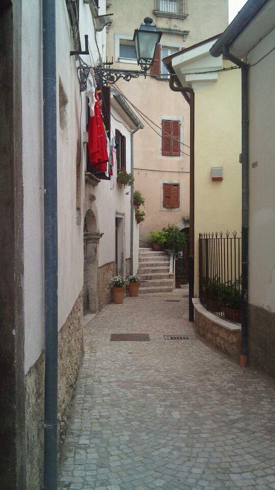 Picinisco, Italy