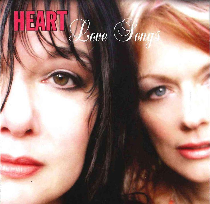 Heart - Love Songs