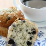 10 Healthy Blueberry Muffin Recipes with Weight Watchers PointsPlus Values