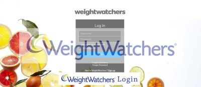 Weight Watchers | Weight Watchers login - TrendEbook