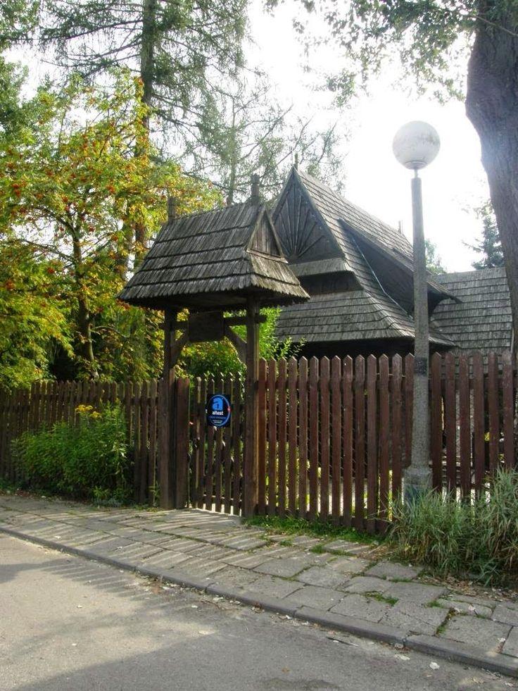 Muzeum Stefana Żeromskiego - Nałęczów (woj. lubelskie, pow. puławski, gm. Nałęczów)