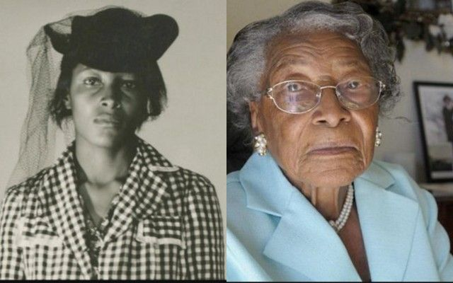 Recy Taylor, Alabama Black Woman Raped by 6 White Men in 1944, Dies at 98 | Afro