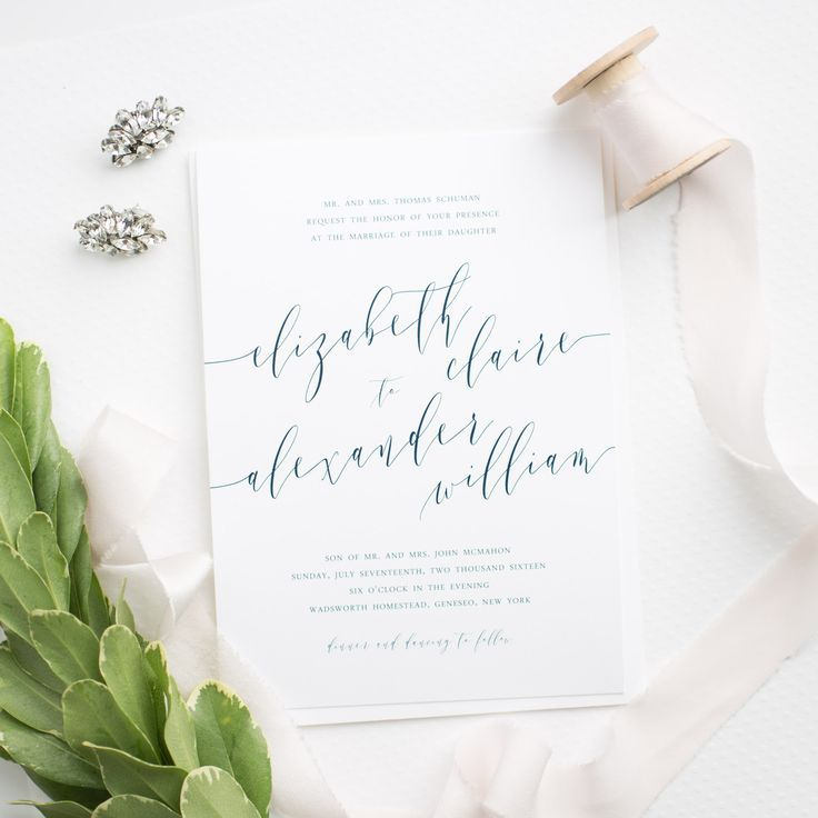 paper style wedding invitations%0A Behind the Scenes with Romantic Calligraphy