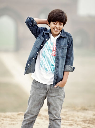 "Karan Brar ~ He plays Ravi on the Disney comedy ""Jessie"""