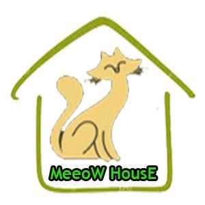 Meeow House: JASA PENITIPAN KUCING