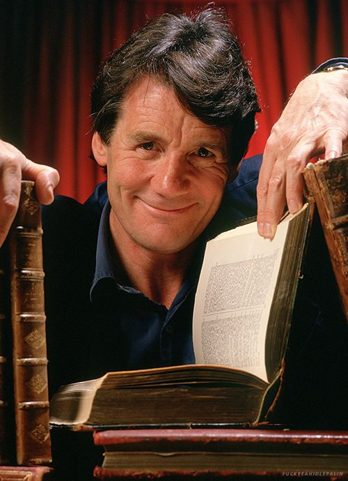michael palin - photo #25