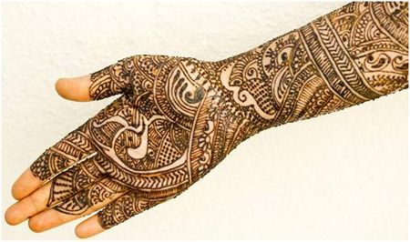 Best Peacock Mehndi Designs – Our Top 10