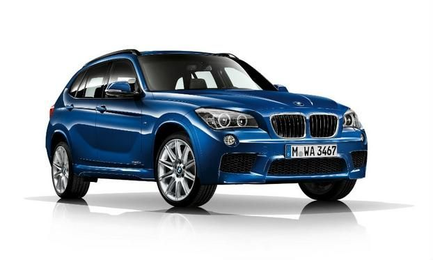BMW details plan to build X1 at Dutch contract manufacturer