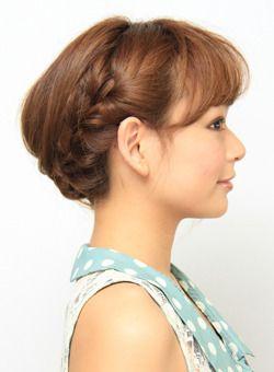 クールなコンサバ女子を目指すならこのヘアスタイル☆おすすめしたいアレンジ・髪型・カット♬