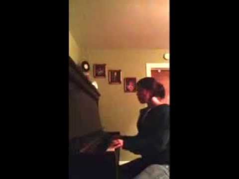 ▶ The Parting Glass, traditional Irish folk song covered by Marisa Valois - YouTube