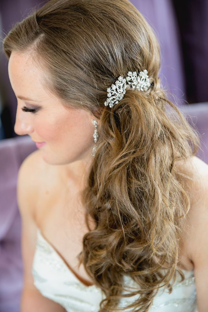 26 best wedding accessories images on pinterest | hair ideas
